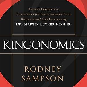 Kingonomics Audiobook