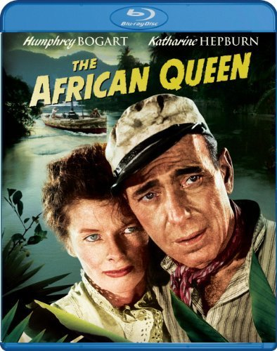 African Queen, The [Blu-ray] by Warner Bros.