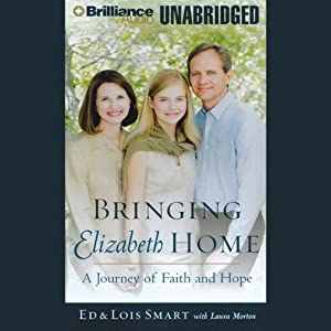 Bringing Elizabeth Home Audiobook