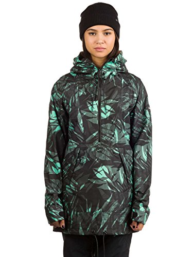 Armada Saint Pullover Jacket - Women's Wintergreen Fern, M