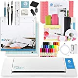 Silhouette America Cameo 2 Touch Screen Starter Bundle kit
