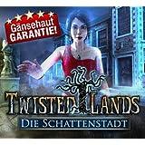 Twisted Lands: Die Schattenstadt [Download]