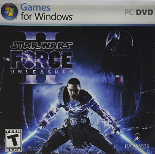 Star Wars: Force Unleashed II for Windows - Force Unleashed 2 Costumes And Lightsabers