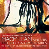 Macmillan and His British Contemp.