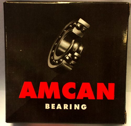 Amcan RC-160-1/10 CTR PIN FEET BOX - Ctr Box