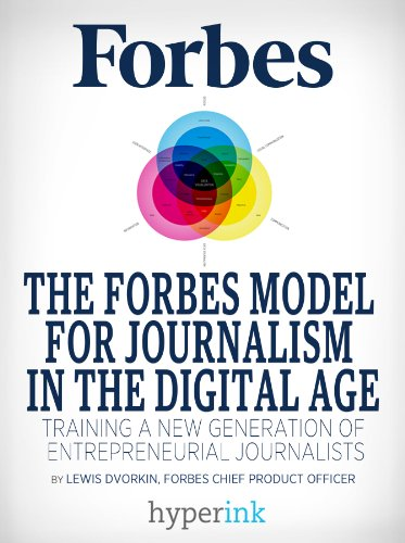 Amazon the forbes model for journalism in the digital age ebook the forbes model for journalism in the digital age by dvorkin forbes chief product fandeluxe Image collections