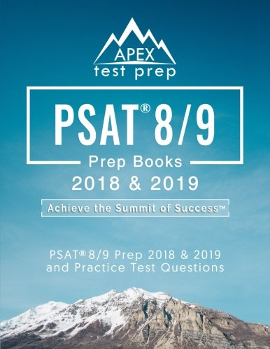 Where to find psat book 8/9?