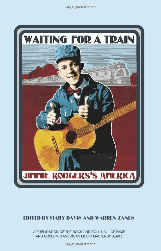 Download Waiting for a Train: Jimmie Rodgers's America pdf