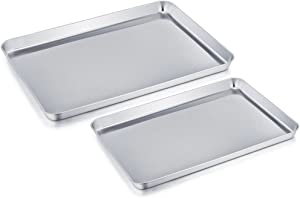 TeamFar-Baking-Sheet-Cookie-Sheet-Set-of-2