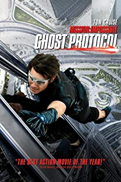 Mission Impossible: Ghost Protocol / Amazon Instant Video