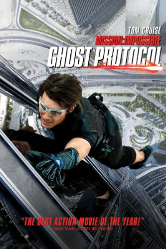 Mission  Impossible Ghost Protocol   Extended Preview