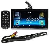 JVC KW-V830BT 6.8″ Car DVD Bluetooth Receiver Android, Carplay, Dual USB+Camera Review