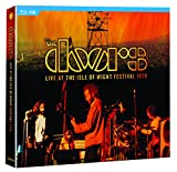 Doors - Live at the Isle of Wight Festival 1970 [2/23] (CD)
