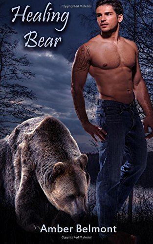 Healing Bear Paranormal Shifter Romance
