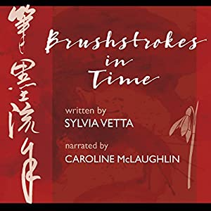 Brushstrokes in Time Audiobook