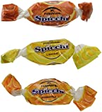 italian hard candy - Perugina Sorrento Spicchi Hard Candies (1lb Bag Includes Tangerine, Lemon, and Orange Flavors)