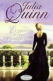 El Corazon De Una Bridgerton/ When He Was Wicked (Spanish Edition)