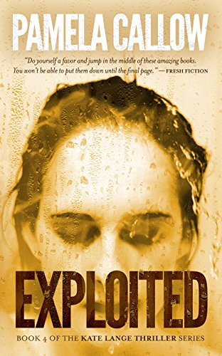 book cover of Exploited