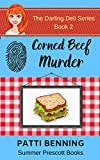 Corned Beef Murder (The Darling Deli Series Book 2)