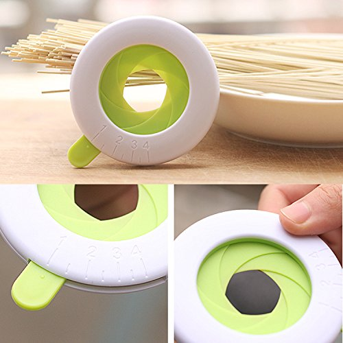 Wall of Dragon Adjustable Noodle Spaghetti Pasta Portions Controller Measurer Limiter Kitchen Cooking Tools Hot