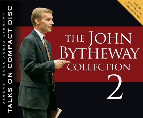 The John Bytheway Collection, Volume 2 (Bytheway John Cds)