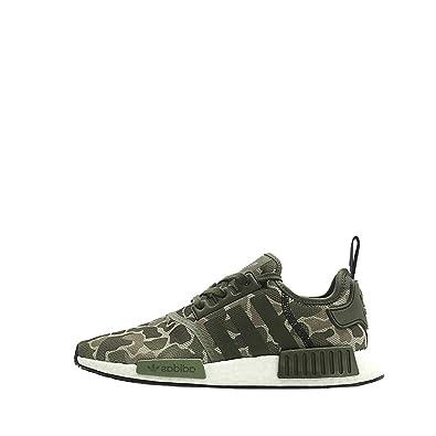 b46c954e16ce adidas Originals Baskets NMD R1 - Ref. D96617  Amazon.fr  Chaussures ...