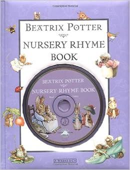 Beatrix Potter's Nursery Rhymes: Book And Cd Set por Beatrix Potter epub