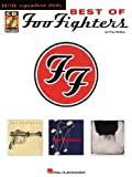 Best of Foo Fighters, Troy Stetina, 0634014706