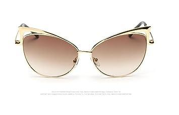 WANGMIN® Gafas De Sol Hombre Polarizadas Gafas De Sol Logotipo De Marca De Diseño Driving Gafas Gafas , B: Amazon.es: Deportes y aire libre