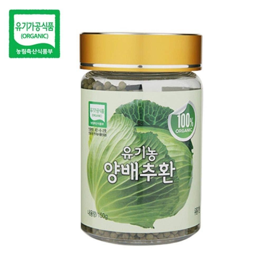 Cabbage Balls 150g, Korea, Organic