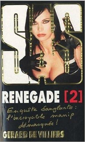 Téléchargement SAS 184 Renegade T02 pdf ebook