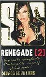 SAS, tome 184 : Renégade, tome 2 par Villiers