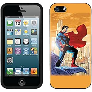 WMSHOPE? iPhone 6+ Plus Case Cover SUPERMAN ON LEDGE