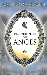 L'encyclopedie des anges par Richard Webster