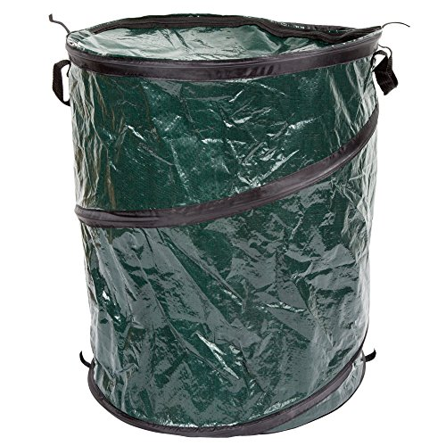Wakeman Collapsible Trash Pop Up