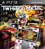 Twisted Metal (PS One Classic) - PS3/ PS Vita [Digital Code]