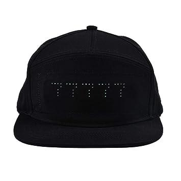 Gorra de Beisbol Hombre Mujer, MINXINWY Sombreros para Hombres ...
