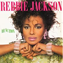 Reaction - Expanded Edition by Rebbie Jackson (2012-11-20)