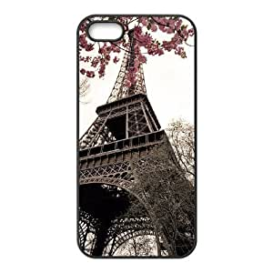 DIY Phone Case for Iphone 5,5S, Tower Cover Case - HL-501499
