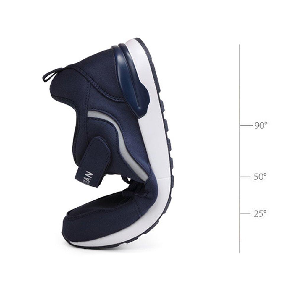 BERTERI Senior Citizen Women's Men's and Men's Women's Spring Hiking Boot Low Heel Outdoor Backpacking Shoe B0792XMY27 Boots a050f4