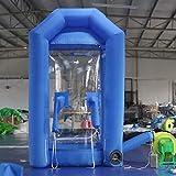 SAYOK Inflatable Money Machine Booth Inflatable