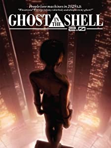 Ghost in the Shell 2.0