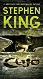 Book cover from Cujoby Stephen King
