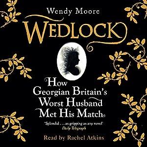 Wedlock Audiobook