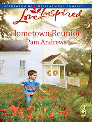 book cover of Hometown Reunion