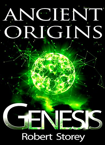 Origins Series (GENESIS (Ancient Origins Book 4))
