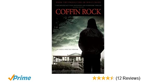 Amazon com: Coffin Rock: Sam Parsonson, Lisa Chappell