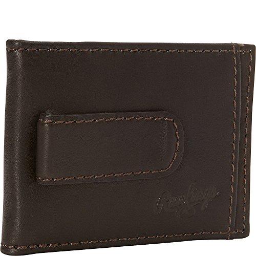 Wallet Rawlings Men's Pocket Brown Legacy Legacy Men's Rawlings Front Pocket Front 1w7OBq1Cx