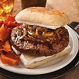 Omaha Steaks 8 (4 oz.) Gourmet Burgers