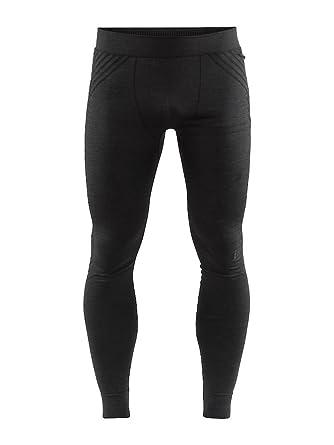 Craft Men s Fuseknit Comfort Base Layer Wicking Tight Pants at Amazon Men s  Clothing store  5c2076188